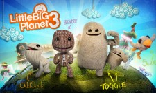 LittleBigPlanet 3 Will Bring Sackboy And Oddsock To PS3 As Well As PS4