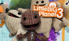 Heaps Of Doctor Who DLC Is Coming To LittleBigPlanet 3