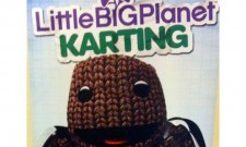 Sony Confirms LittleBigPlanet Karting