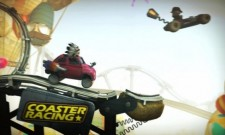 Create With Real-Life Imagery In LittleBigPlanet Vita