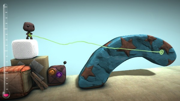 Create With LittleBigPlanet Vita