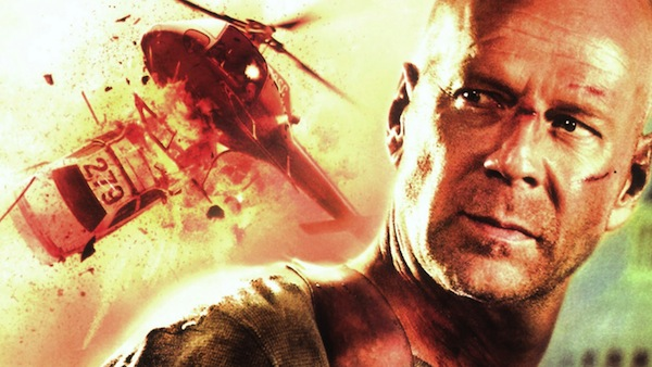 live free or die hard original wallpapers Sequel Off: Which Die Hard Sequel Is The Best Of The Bunch?