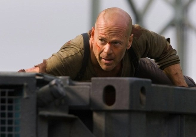 live free or die hard We Got This Covereds Top 100 Action Movies
