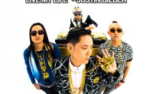 Far East Movement And Justin Bieber Live Their Life