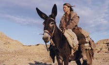 Johnny Depp Is Making His Don Quixote Film Without Terry Gilliam