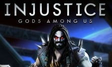 Injustice: Gods Among Us Confirms Lobo DLC But Delays UK Wii U Release