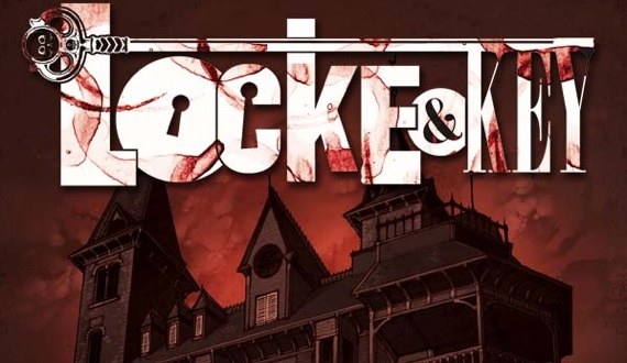 Universal Picks Up The Rights To Develop Joe Hill Comic Series Locke & Key