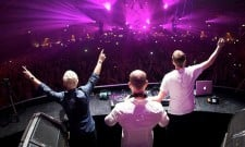 Above & Beyond's Faithless Remix Restores Our Faith In Nostalgic Remixes