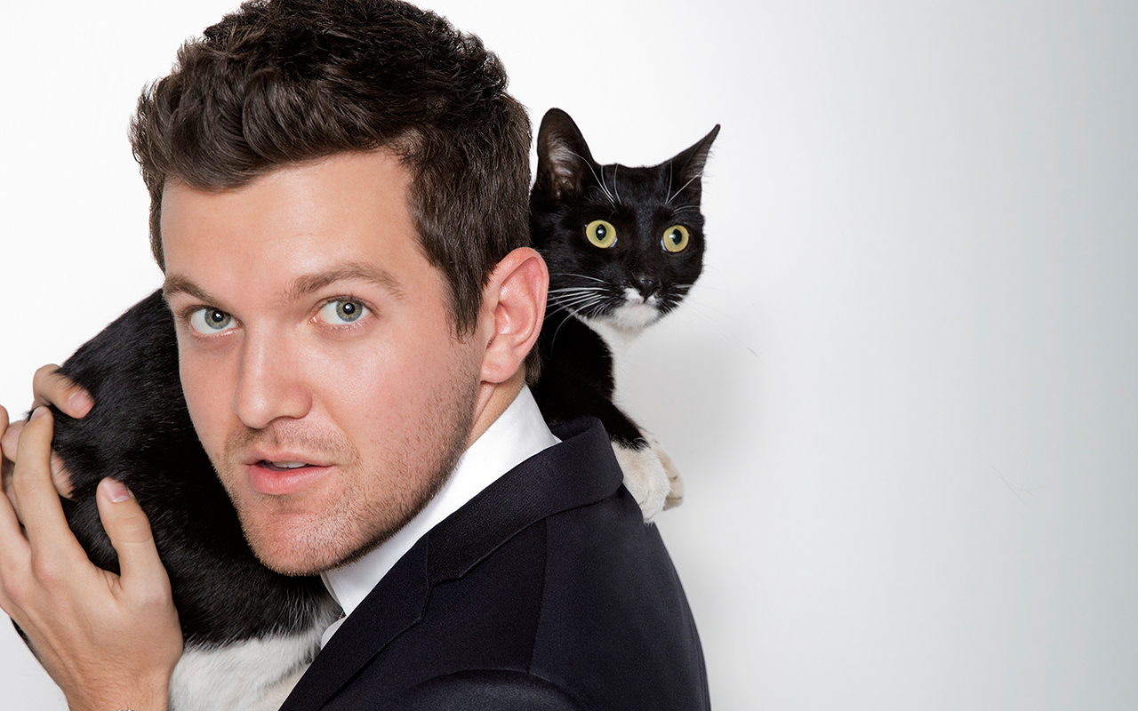Meet Dillon Francis' Latest Character Emo Preston