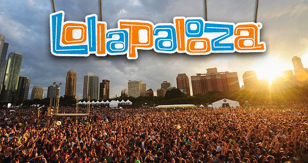 Lollapalooza's South American Lineups Are A Music Fan's Fantasy