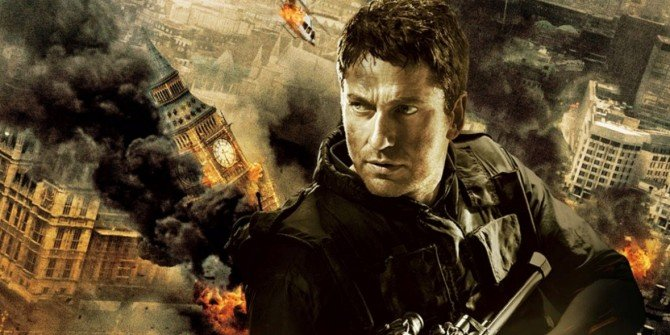 CONTEST: Win London Has Fallen Prize Pack