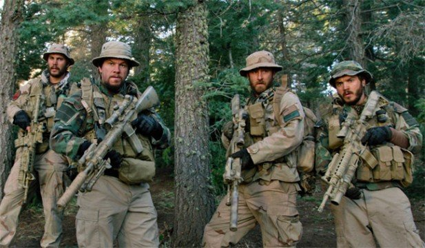 lone survivor movie trailer1 617x360 Lone Survivor Blu Ray Review