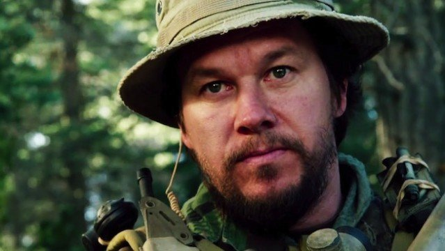 Mark Wahlberg Reunites With Peter Berg For The Six Billion Dollar Man