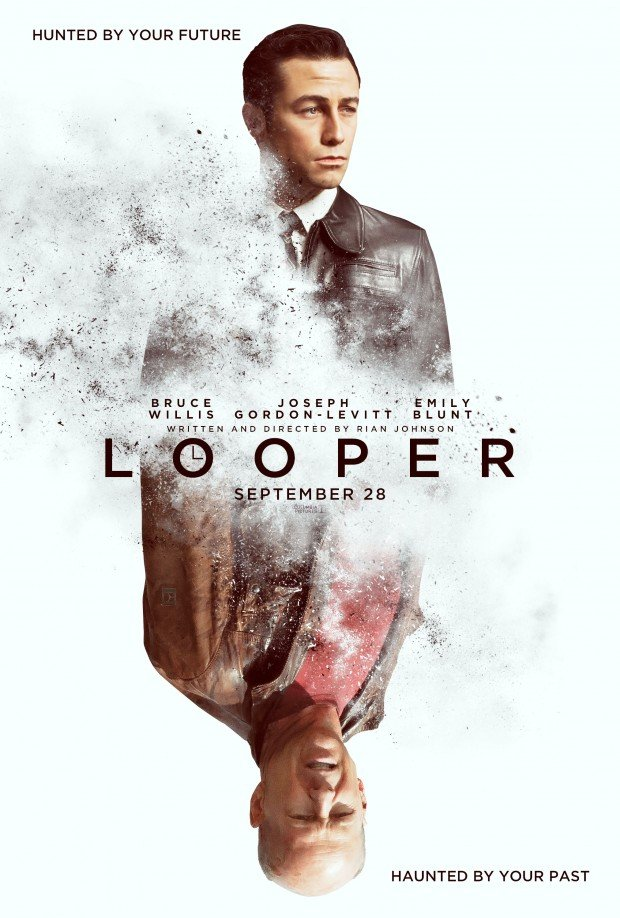 looper 620x918 Looper Theatrical Trailer #2
