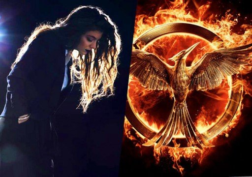Lorde To Curate, Contribute To The Hunger Games: Mockingjay - Part 1 Soundtrack