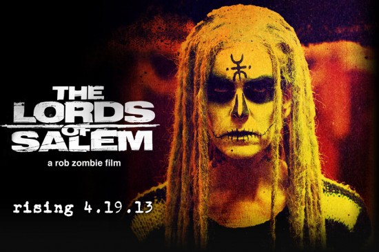 New Trailer For Rob Zombie's The Lords Of Salem