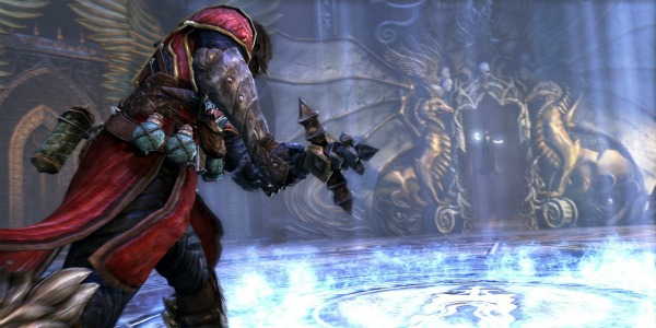 Konami Reveals The Existence Of Castlevania: Lords Of Shadow 2