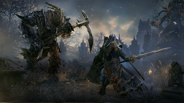 Lords Of The Fallen: Game Of The Year Edition Is Coming Sooner Than You Think