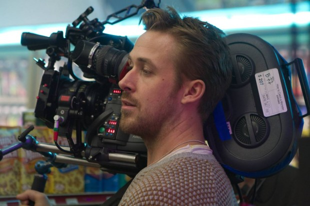 First Look At Ryan Gosling's Directorial Debut, Lost River