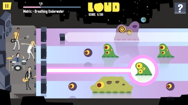 LOUD On Planet X Review