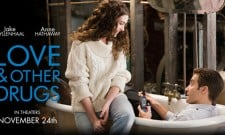 CONTEST: Win Love And Other Drugs DVD