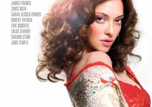 lovelace poster header 512x360 First Poster For Lovelace Starring Amanda Seyfried And Peter Sarsgaard