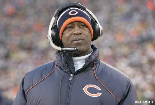 Lovie Smith Is Faithful To A Fault