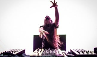 Bassnectar Debuts New Music On Night Owl Radio