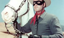 George Clooney Or Brad Pitt For The Lone Ranger