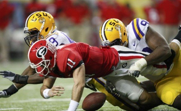 2011 College Football Rankings