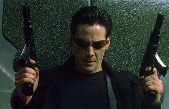 Are The Wachowskis Preparing To Re-Enter The Matrix?