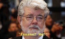 The Definitive Guide To George Lucas' Insanity