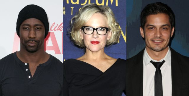 A Trio Of New Faces Join The Cast Of Fox's Lucifer Pilot
