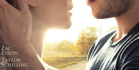 The Lucky One Review
