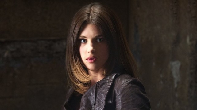 Lucy Griffiths Joins Cast Of AMC's Preacher; Dominic Cooper Closes In On Lead Role