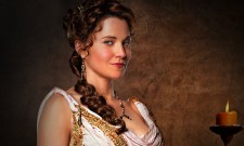 Lucy Lawless Lands Recurring Role In Agents Of S.H.I.E.L.D. Season 2