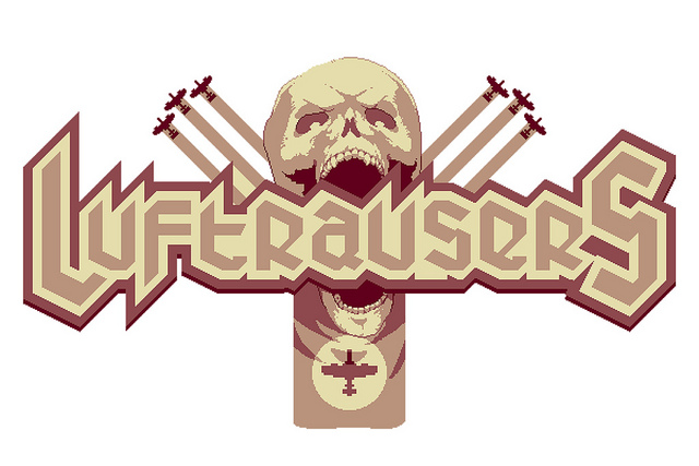 Luftrausers Takes Flight On PS3 And Vita Spring 2013