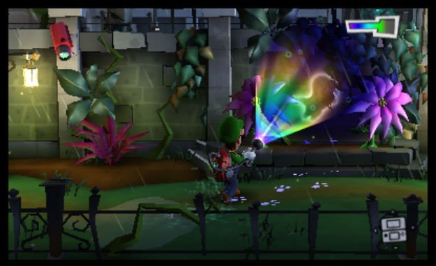 luigis mansion review 4 625x1000 5 Underplayed Games From 2013 To Get You Through The Summer Drought
