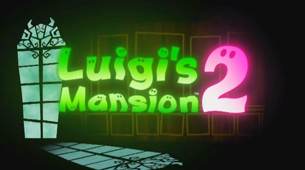 Get Scared Silly In Luigi's Mansion 2 For The 3DS
