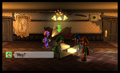 luigismansiondarkmoon 3 Luigis Mansion: Dark Moon Review