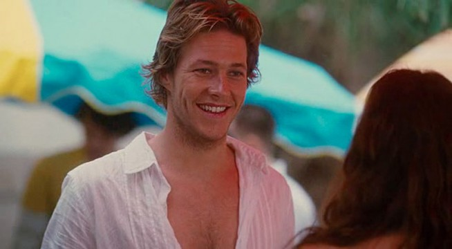Point Break Remake Adds Luke Bracey As Johnny Utah