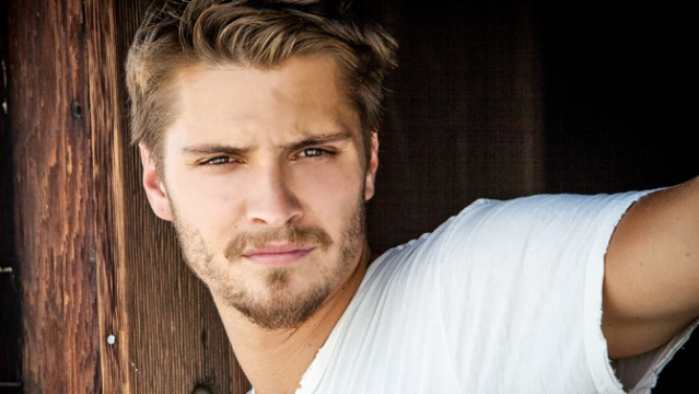 Luke Grimes Joins Antoine Fuqua's The Magnificent Seven Remake