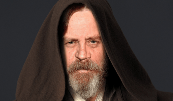 luke skywalker star wars force awakens