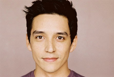 Gabriel Luna Takes The Lead In Matador