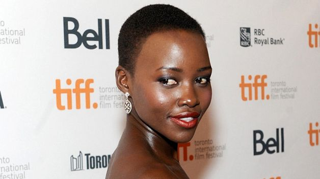 Lupita Nyong'o In Talks For Marvel's Black Panther