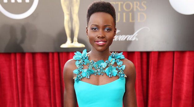 Lupita Nyong'o And Ava DuVernay May Join Forces For Intelligent Life