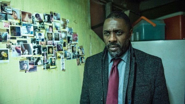 Luther Season 5 Is A Go With Idris Elba Back On Board To Play The Gruff Detective