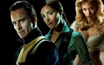 First Look At The Cast Of X-Men First Class