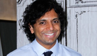 M. Night Shyamalan Wants In On Stranger Things Season 2