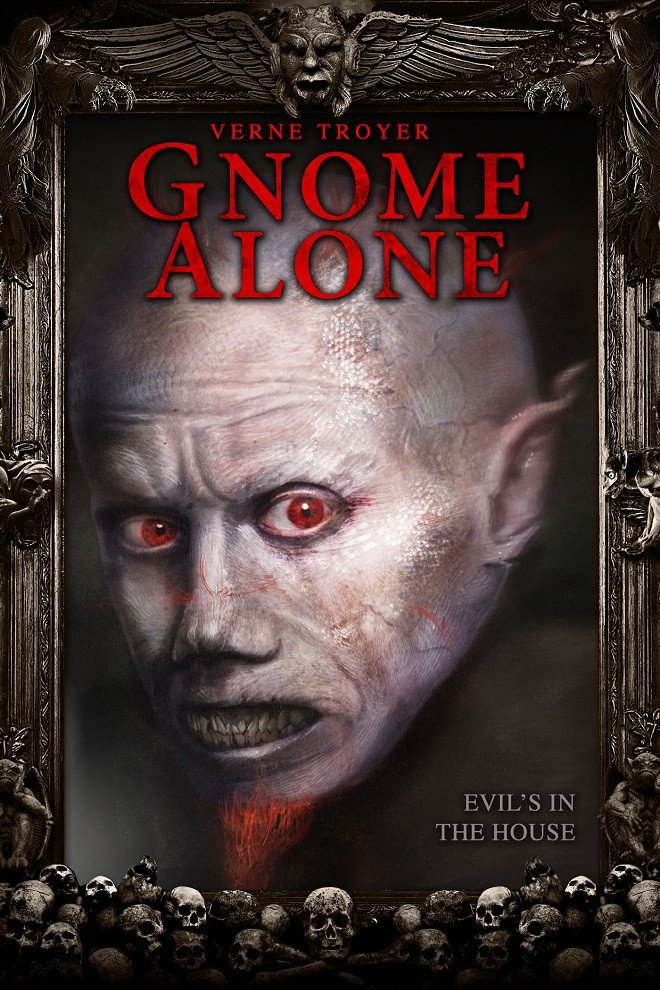 Gnome Alone Review
